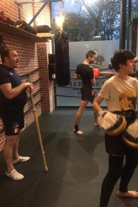 training-team-zeitoun-paris