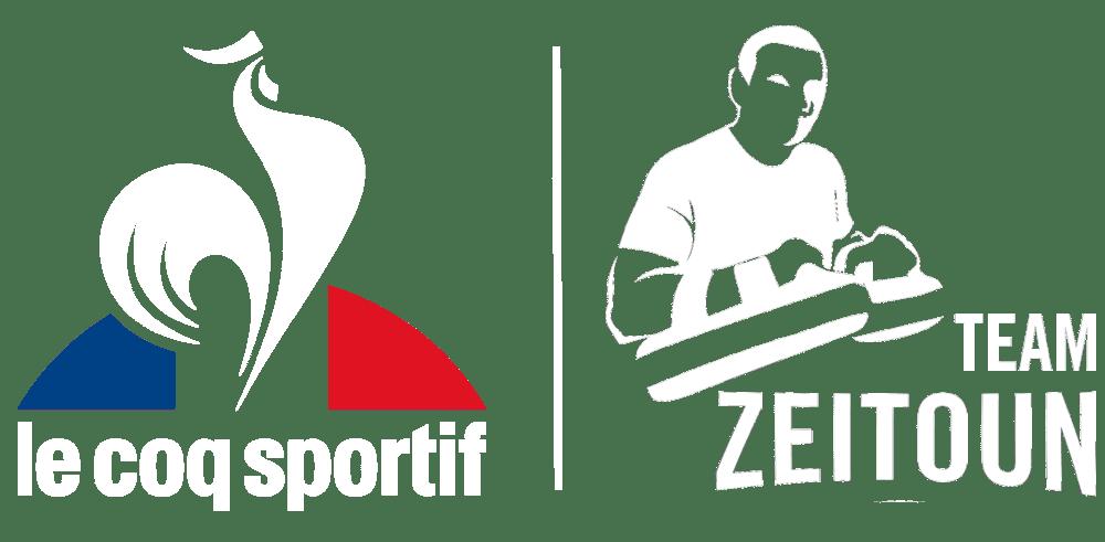 Coq Sportif Team Zeitoun